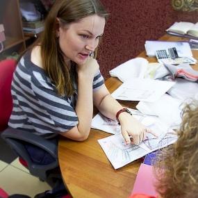 Марьяна Шестопалова, шеф-дизайнер Декатель, Новосибирск