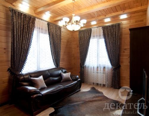 для дома фото шторы