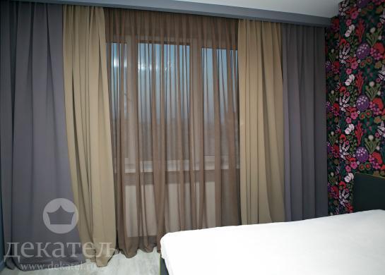 шторы в спальню фото 2015 современные фото